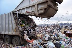 lixo excesso