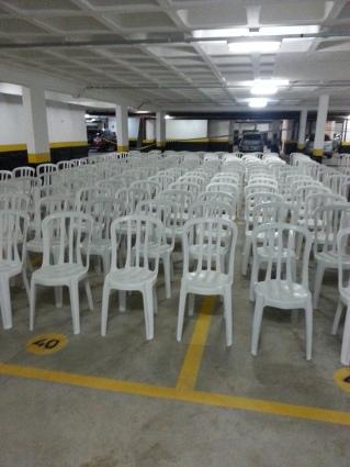 assembleia preparação