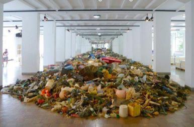 lixo no mar1