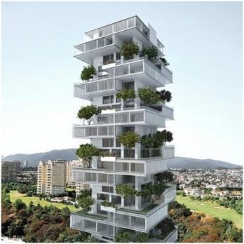 arquitetura e meio ambiente