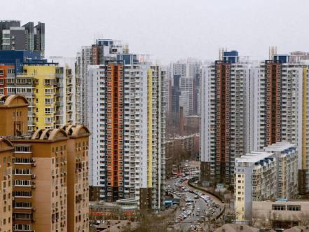 prédios da cidade