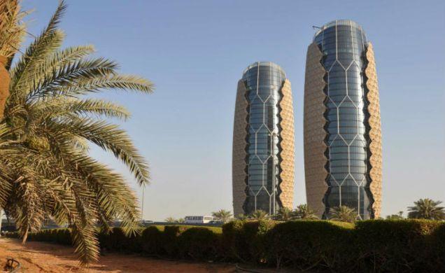 arquitetura árabe1