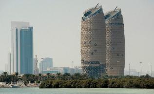 arquitetura árabe2