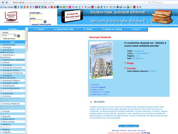 site editora_compra livro