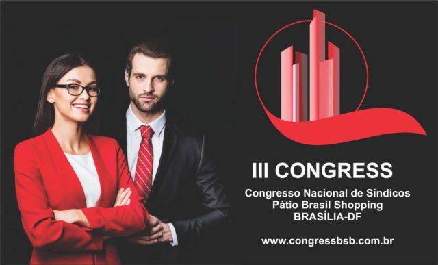 Expocon 2018 _III Congress