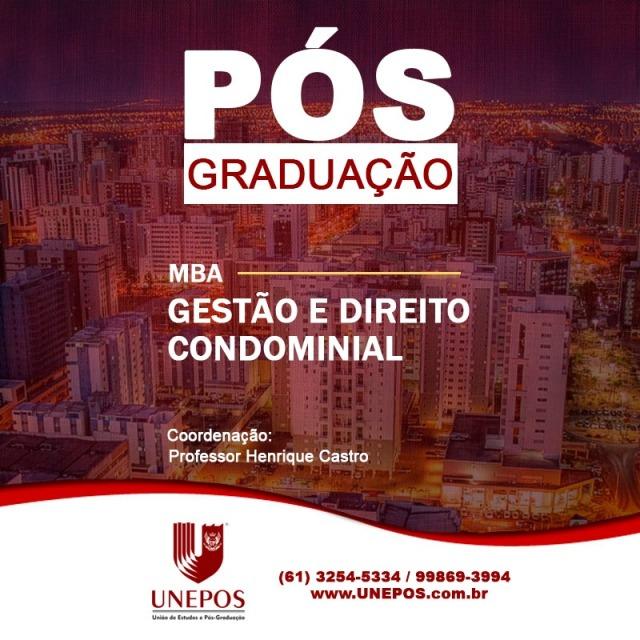UNEPOS_Pós-graduação